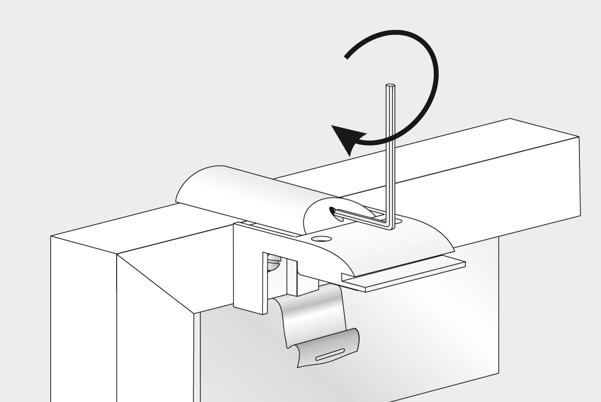 1 2 3 montiert jalousien. Black Bedroom Furniture Sets. Home Design Ideas